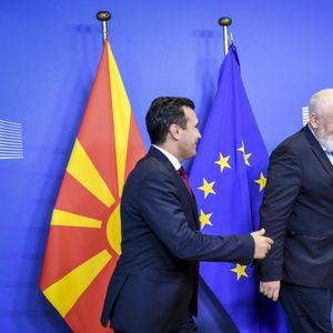 Заев – Тимерманс: ЕУ да донесе одлука за старт на преговорите