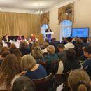 """Почна специјалната програма на """"Форумот на словенските култури"""" во Санкт Петербург"""
