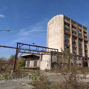 Поранешни вработени во ОХИС: Во фабриката има остатоци од опасна жива