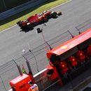 """Пред Бразил, уште една """"техничка директива"""" контра Ферари!"""