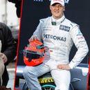 Сопругата на Михаел ја крие вистината за легендарниот возач на Формула 1, тврди поранешниот менаџер на Шумахер