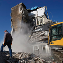 Нов земјотрес во Албанија, почувствуван и во нашата земја