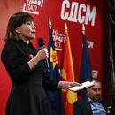 Царовска: За само две години платите во образованието СДСМ ги покачи за 2.150 денари