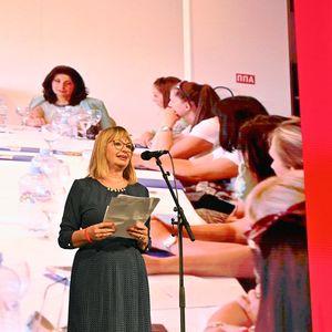 Калеска Ванчева: Социјалдемократките имаат визија за еднакво учество на жените во политиката
