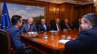 Советот на амбасадори ги повика членките на ЕУ да се залагаат за Северна Македонија и Албанија да добијат датум