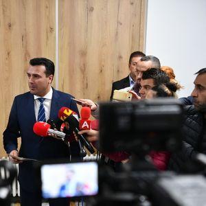 Заев во Тетово: Владата ќе заседава во 10 региони за одблиску да го слушне гласот на граѓаните