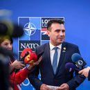 (Видео) Заев: Како дел од НАТО, Северна Македонија станува фактор за стабилност во регионот