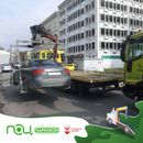 Минатата недела казнети 316 возачи за непрописно паркирање во Општина Центар
