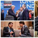 Заев во Лондон на средби со Трудо, Санчез и Меркел