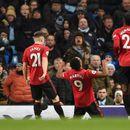 """Јунајтед докажа дека Манчестер е се уште """"ѓаволски"""" град"""