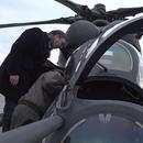 """Вучиќ ги претстави новите руски воени хеликоптери, нарекувајќи ги """"ѓаволски кочии"""""""