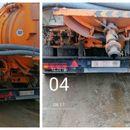 Казна за загадувач кој фрли отпадни води во Бардовци