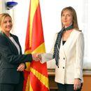 Гувернерката на Народната банка и министерката за финансии на Форум во Австрија