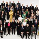 Би-Би-Си пишува за групната фотографија на потенцијални оскаровци