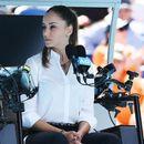 Згодната српска тениска судијка повторно е хит на Интернет
