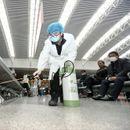 Вкупно 1.523 лица починаа од вирусот во Кина, а 66.492 се заразени