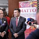 Заев: Мицкоски и ВМРО-ДПМНЕ не сакаат закон за Јавно обвинителство