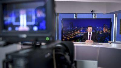 Заев на Ал Џезеира: Немаме алтернатива за европската иднина, да не дозволиме враќање на национализмот