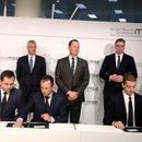 Белград и Приштина ставија потпис за обновување на железничката врска