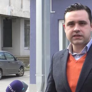 Костадинов: Законот за ЈО е ефикасен против сите кои сториле криминал, нема никаква скриена амнестија