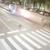 """(Видео) Страшна незгода во Загрeб: """"Aуди"""" во полн налет покоси трамвајска постојка"""