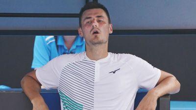 Томиќ лажел дека има коронавирус