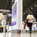 Гостиварец фатен со лажен негативен ПЦР тест на скопскиот аеродром