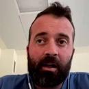(Видео) Италијанец објасни што тешката битка со коронавирусот го научила за животот