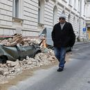 Нов земјотрес во Загреб