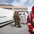 Во Италија 652 нови случаи на коронавирус, тестирани над два милиони жители