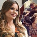 """Софија Вергара сподели емотивна фотографија од """"Модерно семејство"""" пред финалето на серијата"""
