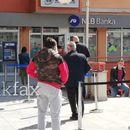 Апел од НБРМ: Пензионерите да извадат картички заради заштита на јавното здравје