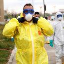 Шпанскиот премиер: Го достигнавме врвот на пандемијата