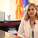 Ангеловска демантира дека ја подигнала заштедата од Еуростандард банка