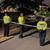 Посетители на нелегална забава во Лондон со тули ја нападнале полицијата