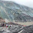 Голема трагедија во рудник во Мјанмар, загинаа најмалку 50 рудари