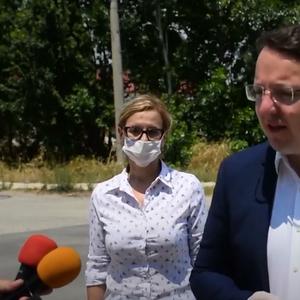 Николоски: ВМРО-ДПМНЕ ќе овозможи целосна дигитализација на македонското општество за период од 4 години