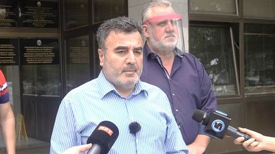 """Бачев: """"Никогаш Северна – само Македонија"""" е тргнато од гласачкото ливче по реакција на грчката амбасада"""