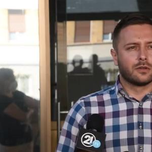 (Видео) Арсовски: Антикорупциската да истражи зошто СДСМ нема покритие за над 700.000 евра
