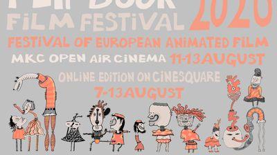 """Flipbook Film Festival"" во МКЦ парк од 11 до 13 август"