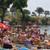 Поднесени кривични пријави поради забава на плажа во Градиште за време на епидемија