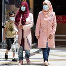 Во Ирак рекордни 3.841 новозаразени со коронавирус