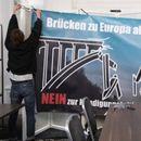 Швајцарците го отфрлија предлогот за поништување на договорот со ЕУ