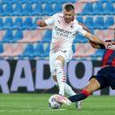 """Тешка повреда на Ребиќ, """"Росонерите"""" веднаш бараат друг фудбалер"""