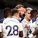 Тотенхем на пенали го исфрли Челси од Лига купот!