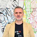 Уметникот Зоран Попоски на фестивал во Хонг Конг