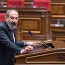 Ерменскиот премиер: Ја разгледуваме можноста за признавање на независноста на Нагорно-Карабах
