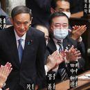 Јошихиде Суга избран за нов премиер на Јапонија