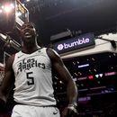 Најдобрата резерва во НБА од Клиперси се пресели во Лејкерси