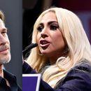 Лејди Гага покрај Бред Пит во акционен трилер